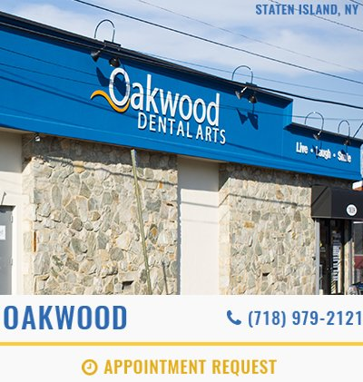 Oakwood Family Dental Staten Island